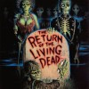 Złapanie w sieci #143 – THE RETURN OF THE LIVING DEAD (1985)