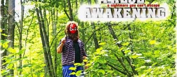 FALSE AWAKENING – w ramach odpoczynku…