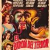 Złapane w sieci #157 – EL BARON DEL TERROR (1961)