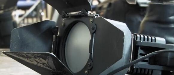 kilOFF 2014 – relacja z warsztatów oświetlenia i dźwięku