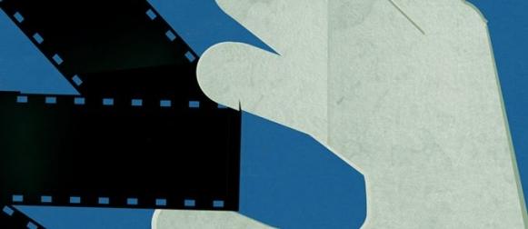 10. Pokaz filmów amatorskich KRF