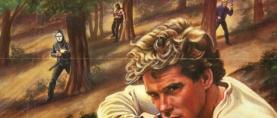 Złapane w sieci #171 – AVENGING FORCE (1986)