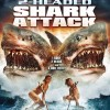 Złapane w sieci #174 – 2 HEADED SHARK ATTACK (2012)