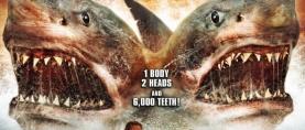 Złapane w sieci #174 – 2 HEADED SHARK ATTACK (2012)