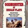 Złapane w sieci #178 – GODMONSTER OF INDIAN FLATS (1973)