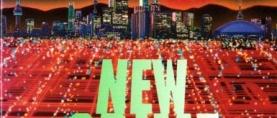 Złapane w sieci #177 – NEW CRIME CITY: LOS ANGELES 2020 (1994)