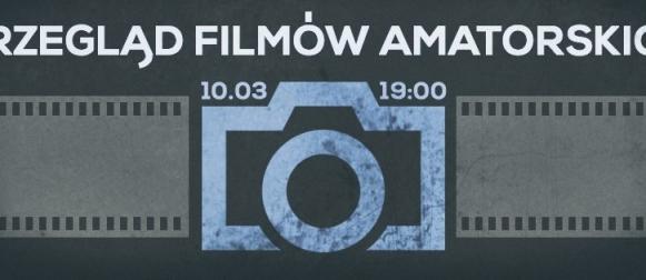 Pierwszy Przegląd Filmów Amatorskich