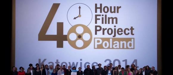Jurorzy 3. edycji 48 Hour Film Project Katowice