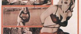 Złapane w sieci #181 – TWO THOUSAND MANIACS! (1964)