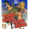 Złapane w sieci #184 – BLACK MAMA WHITE MAMA (1973)