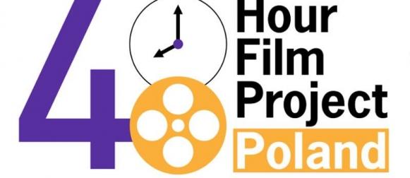 Warsztaty 48 Hour Film Project Katowice