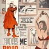 Złapane w sieci #189 –  COLOR ME BLOOD RED (1965)