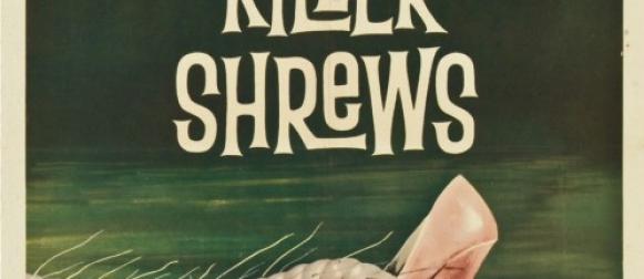 Złapane w sieci #187 –  THE KILLER SHREWS (1959)