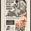 Złapane w sieci #188 –  BLOOD FEAST (1963)