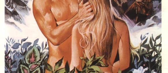 Złapane w sieci #192 –  ADAM AND EVE VS. THE CANNIBALS