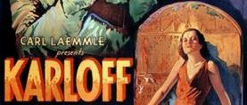 Złapane w sieci #193 –  THE MUMMY (1932)