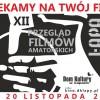 12. Przegląd Filmów Amatorskich Łapa 2015