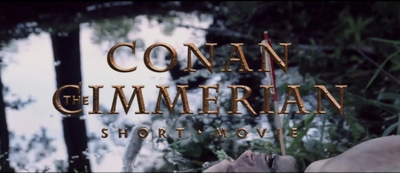 "Dubel #68 – ""Conan The Cimmerian Short Movie"" (2015)"