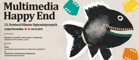 Nakręć swój Happy End – warsztaty filmowe