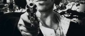 Złapane w sieci #197 – DEAD MAN (1995)