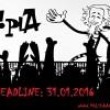 Zgłoś film na IV Ogólnopolski Festiwal Polskiej Animacji O!PLA 2016