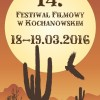 14 Festiwal Filmowy w Kochanowskim 18-19.03.2016