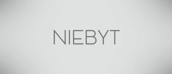 Niebyt – trailer