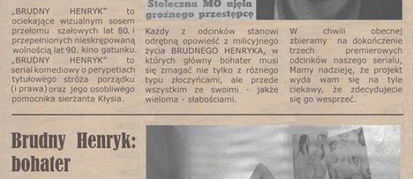 Brudny Harry już na polakpotrafi.pl!