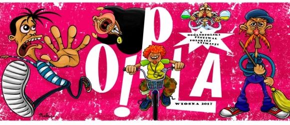 V Ogólnopolski Festiwal Polskiej Animacji O!PLA
