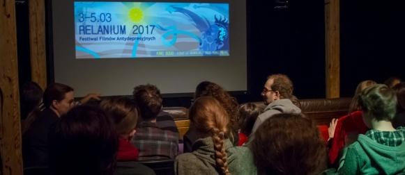 Festiwal Filmów Antydepresyjnych RELANIUM 2017 – Podsumowanie
