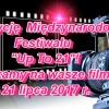"""34. Międzynarodowy Festiwal """"Up To 21″!"""