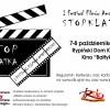 Festiwal Filmów Amatorskich STOPKLATKA