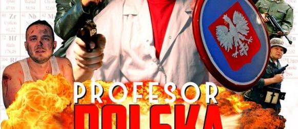 PROFESOR POLSKA – nowa produkcja R.I.P. Pictures