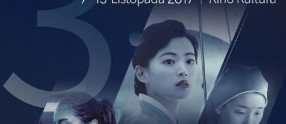 3. Warsaw Korean Film Festival w Warszawie