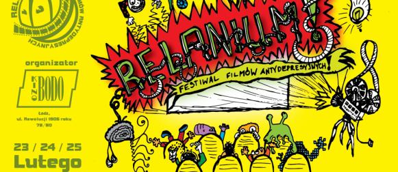 Festiwal Filmowy Relanium 2018