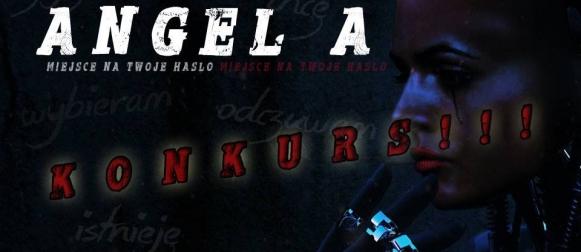 Angel.A – Konkurs