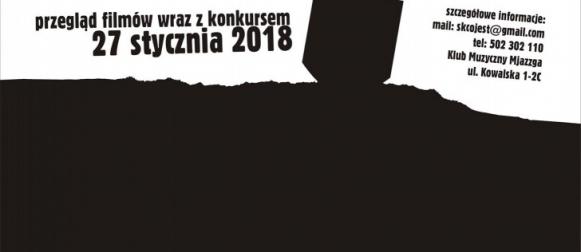 """Festiwal Filmów """"Poniżej Poziomu"""""""