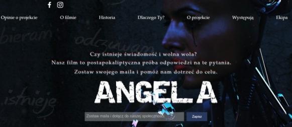 ANGEL.A – bądź na bieżąco