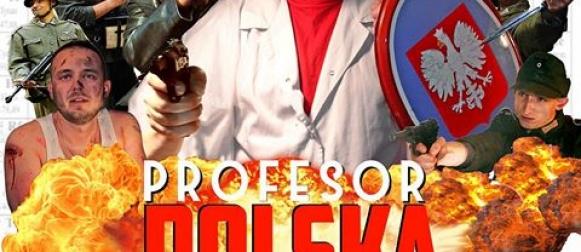 Profesor Polska już w naszym serwisie!