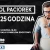 """Spotkanie i pokaz filmu """"25. godzina"""""""