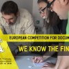 Selekcja do Konkursu Europejskiego Filmów Dokumentalnych SEFF'18 zakończona!