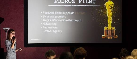 Pierwsze szczegóły programu 17. edycji CINEMAFORUM