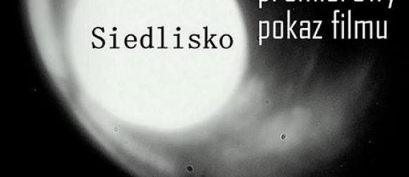"""Październikowe pokazy """"Siedliska"""""""