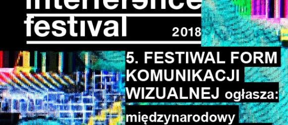 Interference Festival – konkurs Wolność Formy