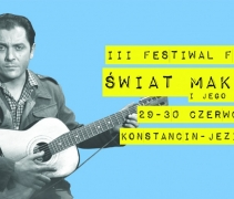 III Festiwal Filmowy Świat Maklaka