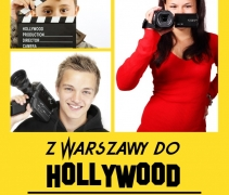 Warsztaty filmowe w Warszawie!