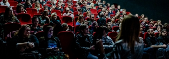 Trwa nabór filmów do 5. edycji Splat!FilmFest