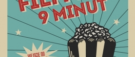 Festiwal Filmowy 9 minut