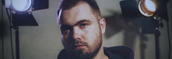 Hubert Bąk planuje nową produkcję!
