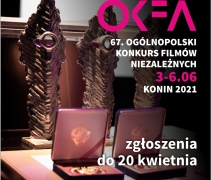 67. OKFA czeka na zgłoszenia!